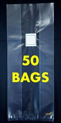 Unicorn Bag Type 4A - 50 Count