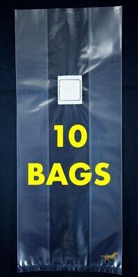 Unicorn Bag Type 4T - 10 Count