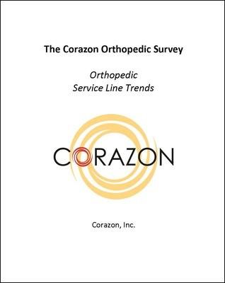 Orthopedic Service Line Trends Survey Report