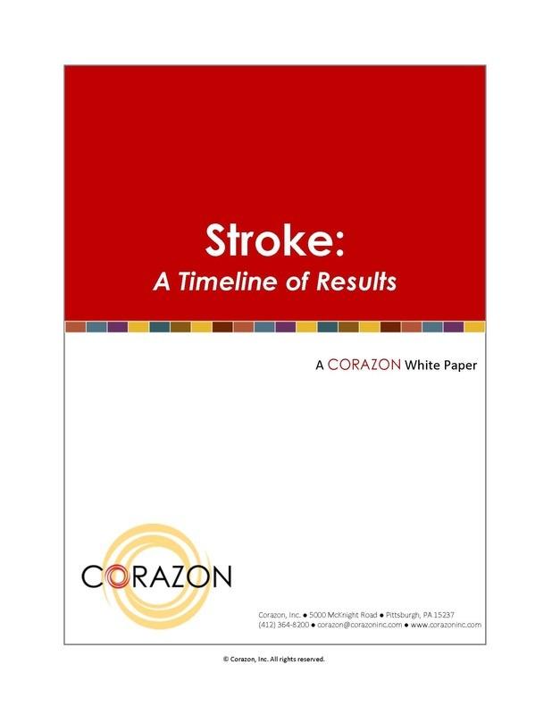 Stroke: A Timeline of Results