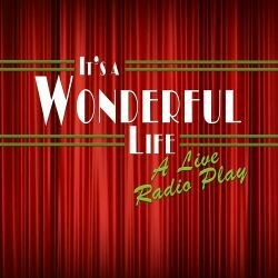 Show Poster - It's a Wonderful Life