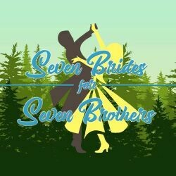 Show Poster - Seven Brides for Seven Brothers