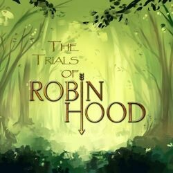 Show Poster - The Trials of Robin Hood