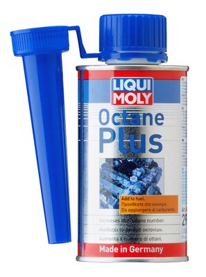 LIQUI MOLY - ADDITIVO OCTANE PLUS