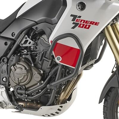 TN2145 - Paramotore tubolare specifico GIVI YAMAHA TENERE' 700 EURO 4