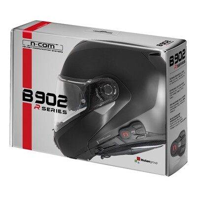 INTERFONO N-COM mod. B 902 con luce R series