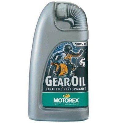 OLIO MOTOREX GEAR OIL 10W30
