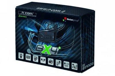 INTERFONO N-COM mod. BX4 PLUS
