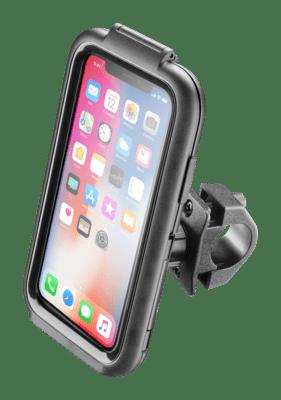 ICASE PER MOTO - IPHONE X
