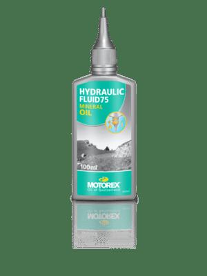 OLIO MOTOREX HYDRAULIC FLUID 75