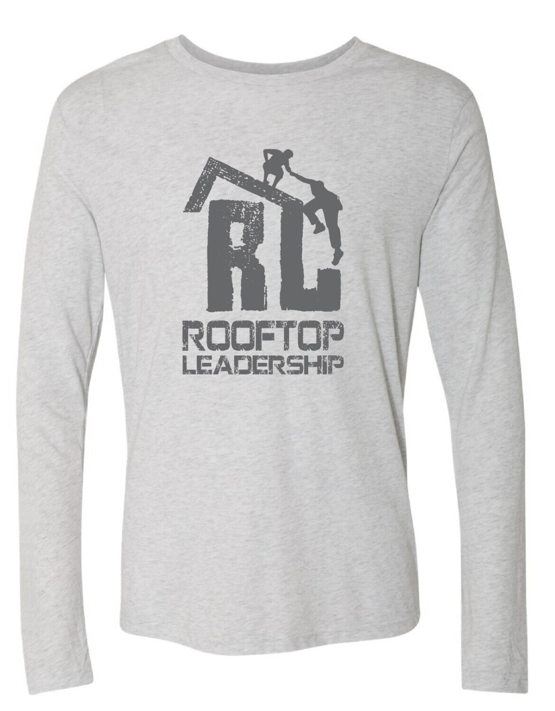 Long Sleeved Rooftop Shirt (Unisex)