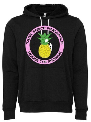 Task Force Pineapple Vintage Sweatshirt (Unisex)