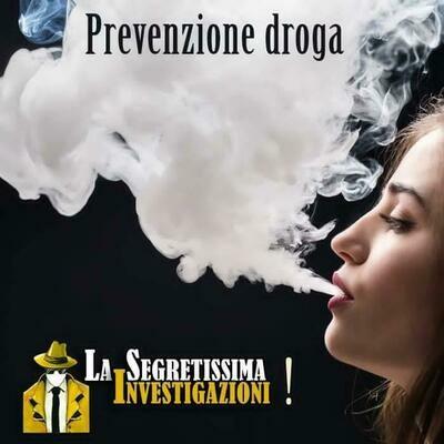 Prevenzione Droga