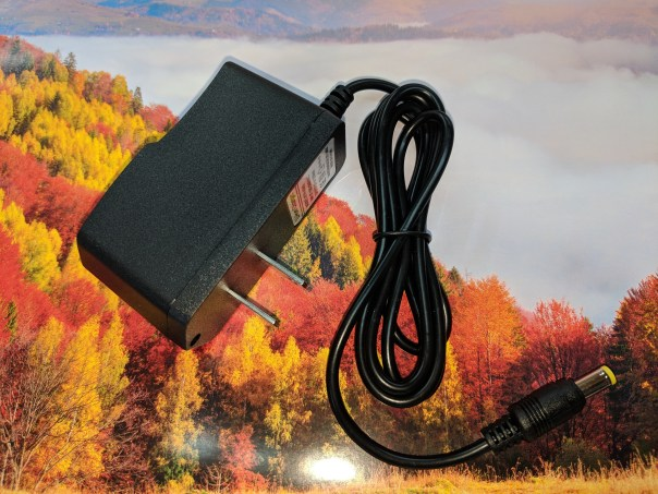 Sunspot Charger 00012