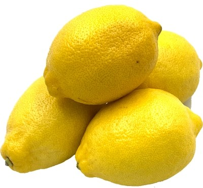 Imported Lemon - 5 PCS