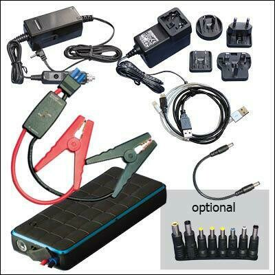 12v Jump Starter/Power Banks