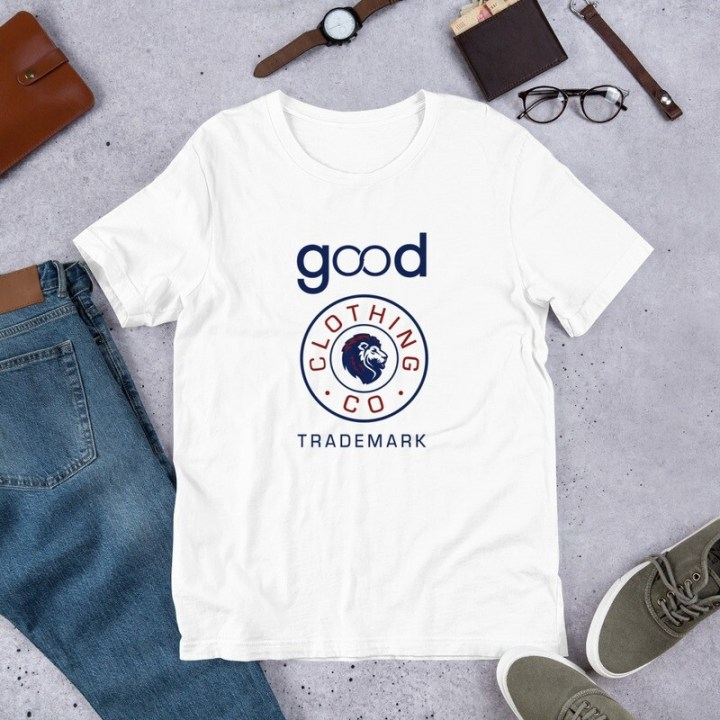Good Forever Trademark Edition