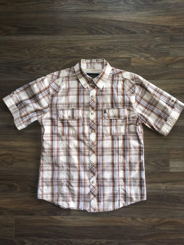 Chemise à Manches Courtes pour Homme Harley-Davidson® 96432-12VM