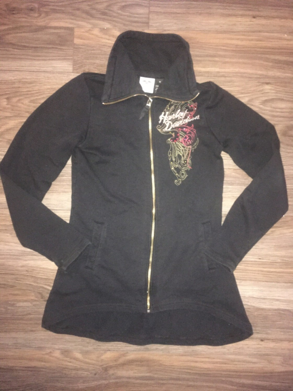 Veste à manches longues pour femmes Harley-Davidson® 96123-13VW