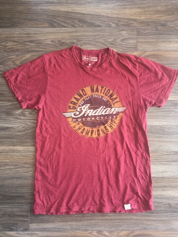 T-shirt pour Homme Indian Motorcycle® 102533