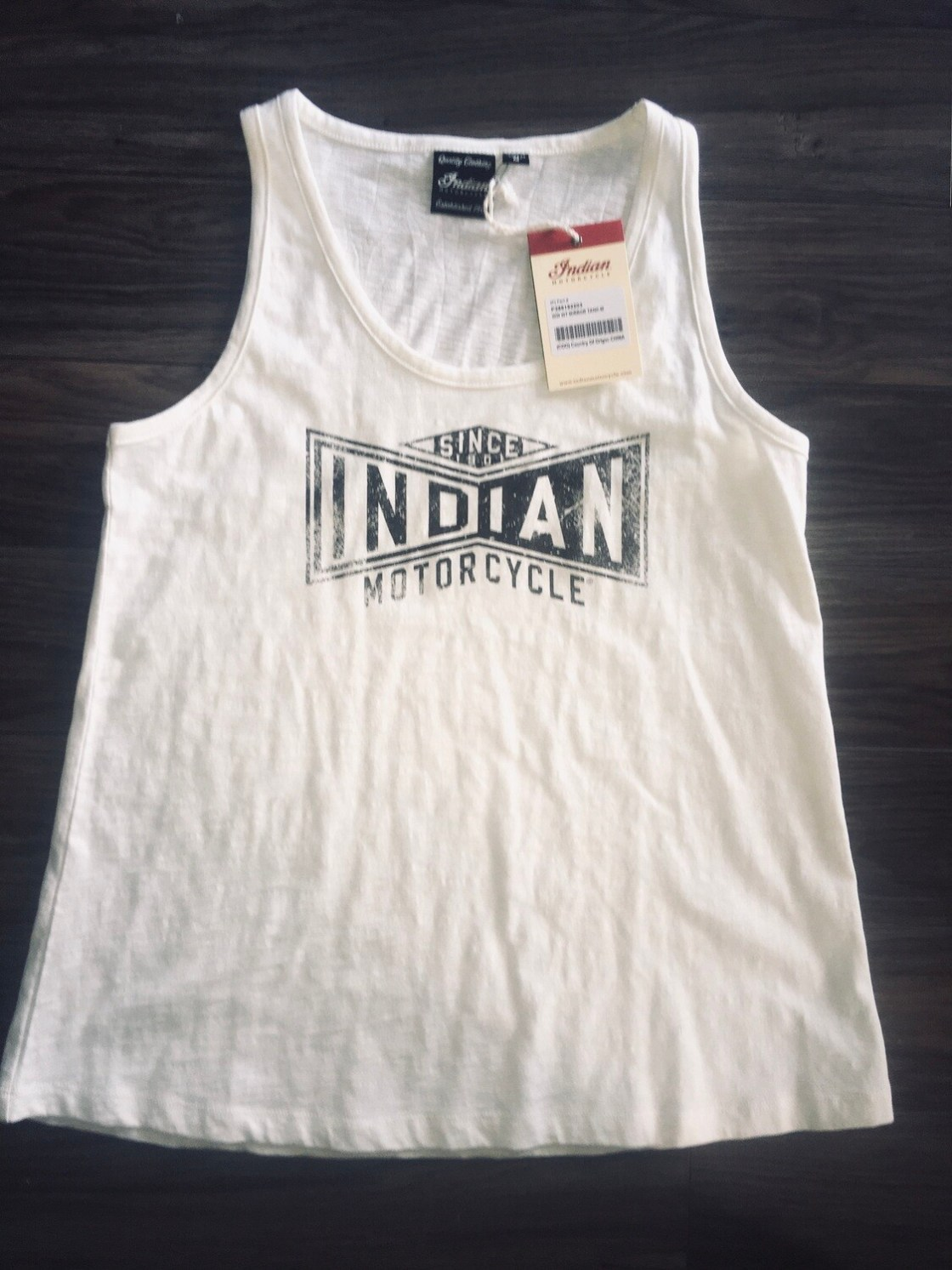 Camisole pour Femme Indian Motorcycle® 286192203