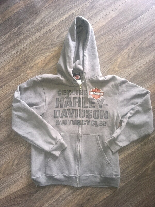 Hoodie Manches Longues pour Femme Harley-Davidson® 41500-66VW