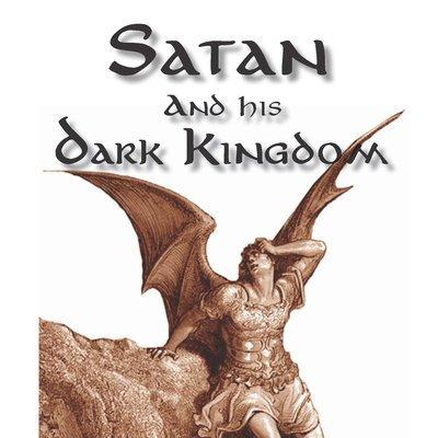 """Satan and His Dark Kingdom"" Lesson Series (MP3)"