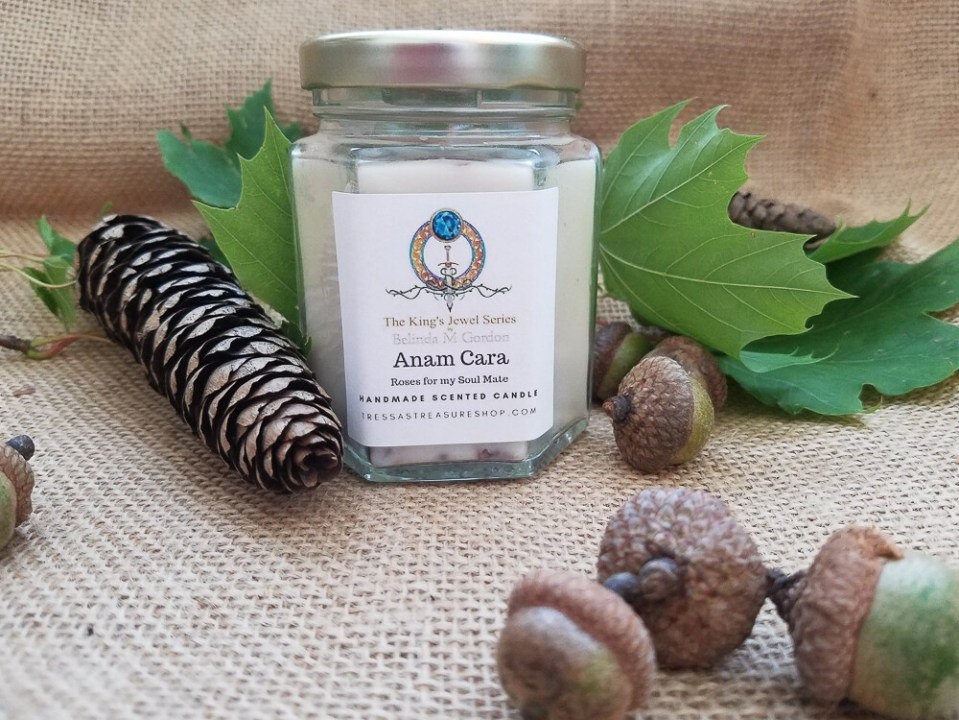 Anam Cara Scented Candles