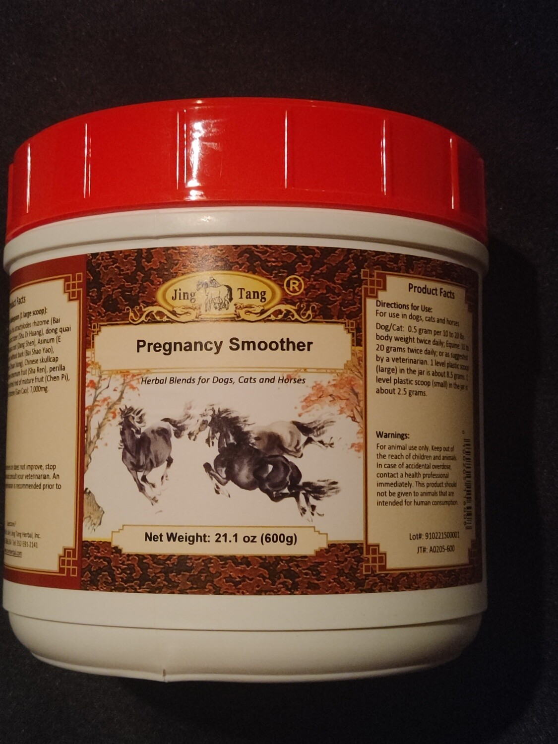 Pregnancy Smoother
