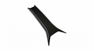 Roof air-scoop N-Largo (only for Coupe)