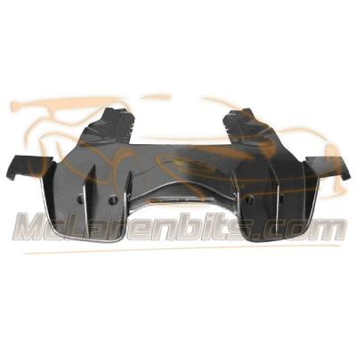12C & 650S diffuser GTR design