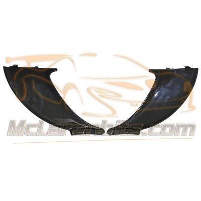 MP4-12C Side turning vane