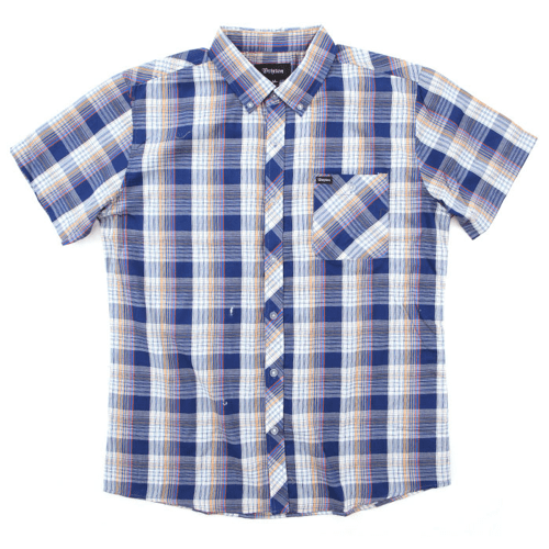 Brixton Howl S/S Woven