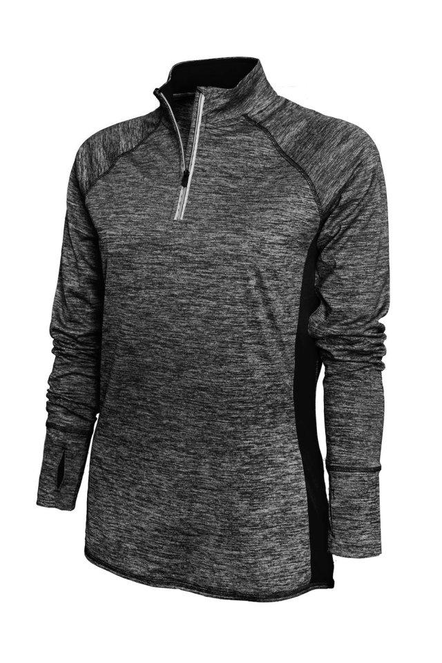 1/2 Zip Runners Pullover