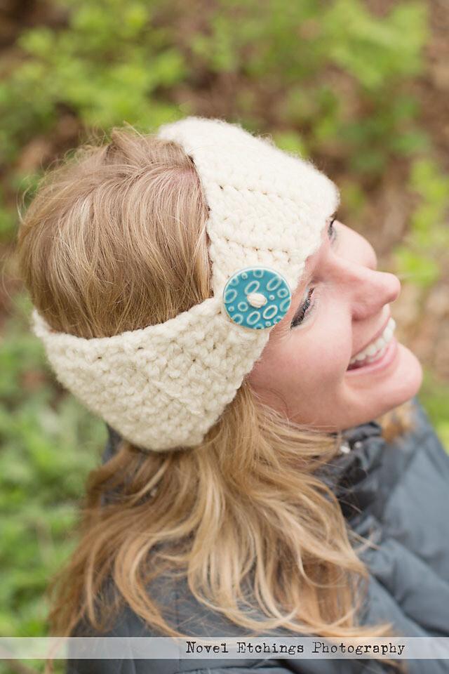Lynn Wrap Crochet Pattern