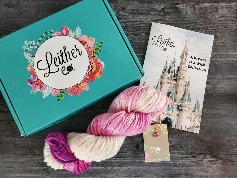 A Dream is a Wish Crochet Kit