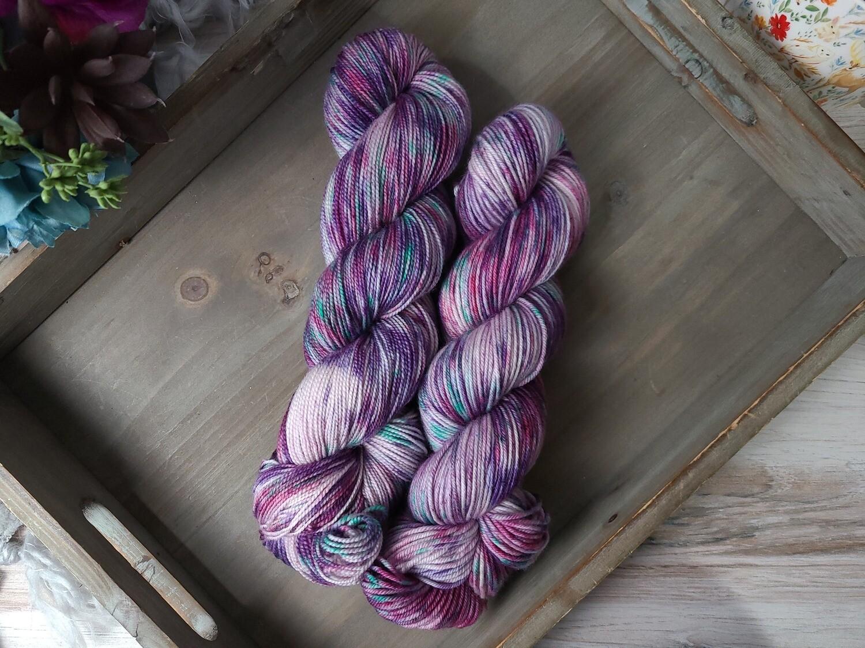 Hocus Pocus 2019 Hand Dyed Yarn
