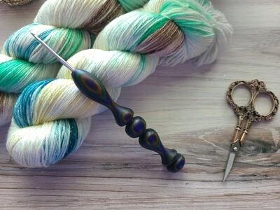 Fiji Crochet Hook