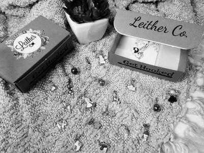 Mystery Stitch Marker
