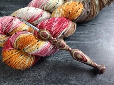 Egypt Crochet Hook
