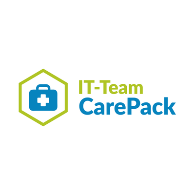 "IT-Team CarePack - Tablet 600 - 4 Jahre ""KommeWasWolle"""