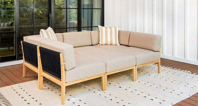 outdoor daybeds round patio daybeds