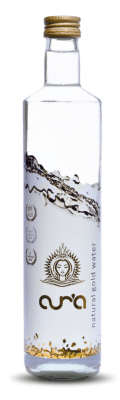 Eau Aur'a Plate 75cl (Carton de 6 bouteilles)