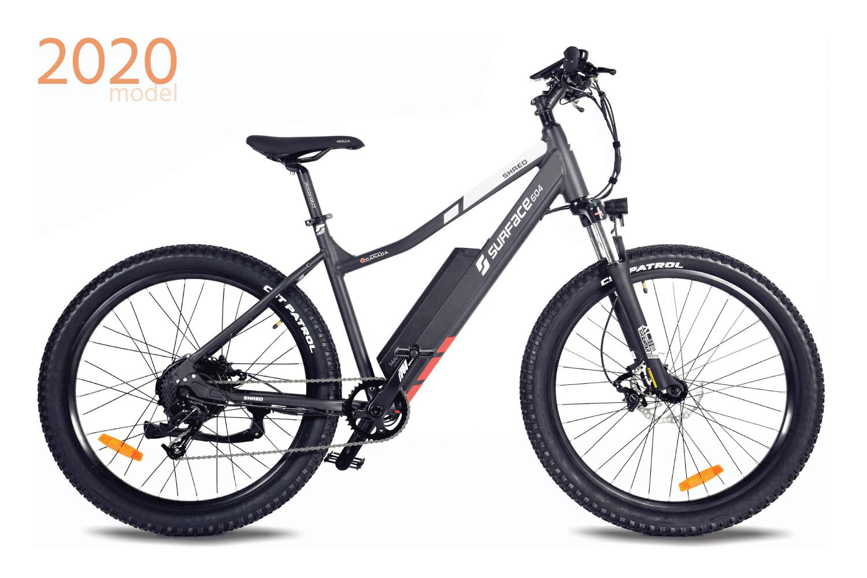 Surface 604 E Bike Experts