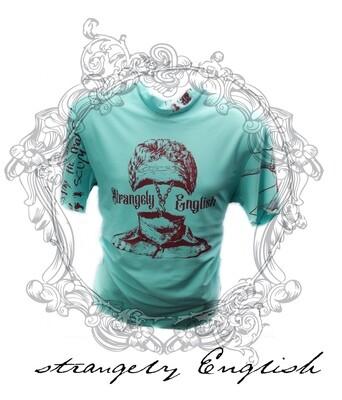 Strangely Bespoke t-shirt