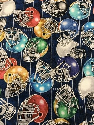 American Football Premium Face Mask