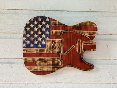 'Merica Guitar
