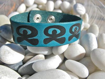 Indalo wellness bracelet ~ wish good health