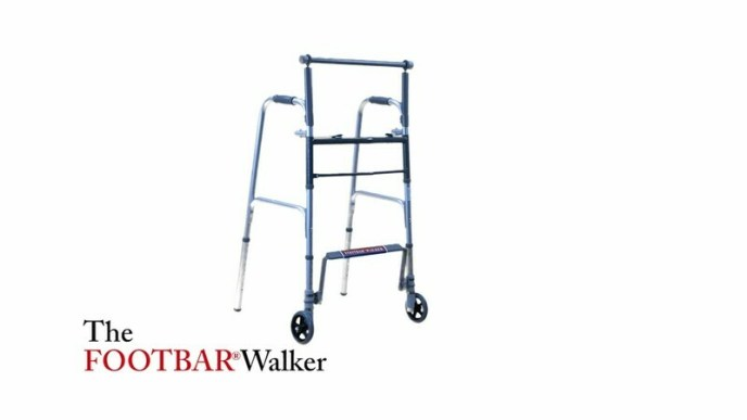 Footbar®Walker