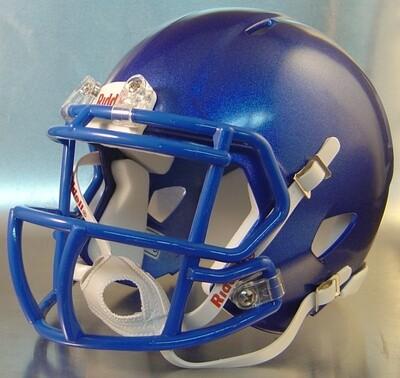El Paso Americas Trailblazers HS 2012 (TX) (mini-helmet)